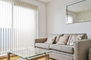 Kwikfynd Holland Roller Blinds